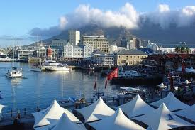 V &A Waterfront