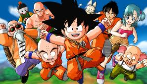 dragon ball anime